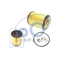 Oil Filter For ALPINA MERCEDES MORGANAERO