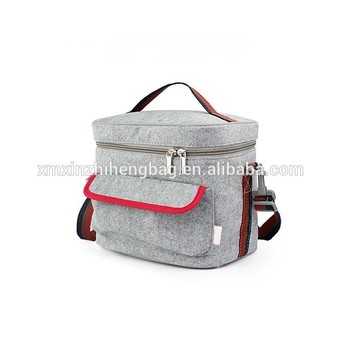 Lunch cooler bag takegreenbag Insulated Cooler Lunch Box Bag