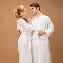 Hot selling ! Couples unique quick-drying bathrobe