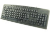 Top Sale best Computer wired multimedia Waterproof keyboard , KM-603