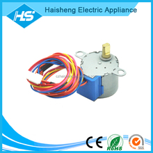 24mm permanent magnet step motor for air conditioner 24byj