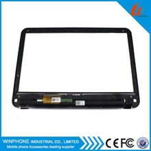 Original 100% tested Laptop Touch Screen LCD Digitizer for DELL Inspiron 15R 5537 5521 3537 3521 5535 3535