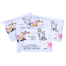 Wholesale Natural Care Soft refreshing wet cotton towel