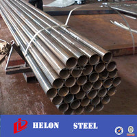 Steel Pipe Manufacturing Astm A53 Grade