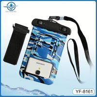 High quality waterproof armband case for samsung galaxy siv/s4 i9500