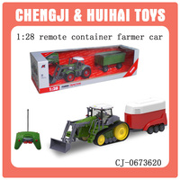 Remote control rc tractor trailer trucks for sale