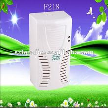Battery air conditioner deodorizer F218
