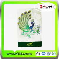 RFIDHY rfid card activate paypal card
