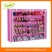 all types of shoe racks