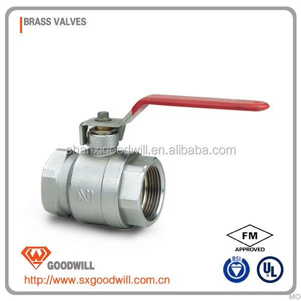 direct mount 2pc 3pc full port cryogenic ball valve