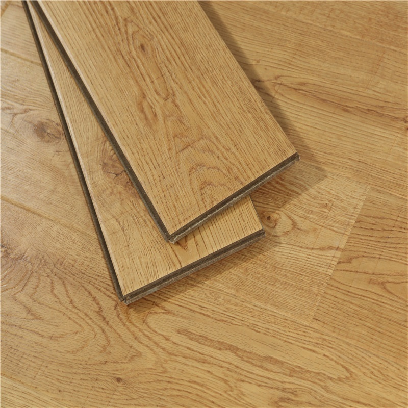 12.3mm german standard laminate <strong>flooring</strong> with beautiful price