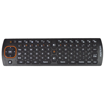 best gbox mx2 xbmc air mouse Gmouse IIi with air wireless keyboard
