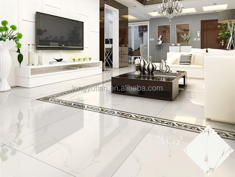 manufacturing company low price white ceramic granite tile