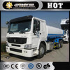 HOWO 6*4 20000 liter stainless steel water tank truck