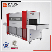 Dalong P3 shoe chiller setter supplier leather shoe making machines