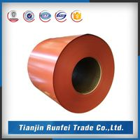 Ppgi sheet coils pre painted galvanized steel sheet coils
