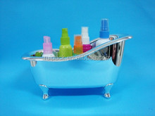 Silver bathtub container, PP packing container