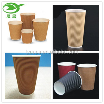 8oz vietnam waxed crown paper baking cup