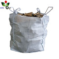 Wholesale virgin pp mesh net bag for bulk firewood bag