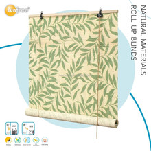 Office polyester Newly Designed curtain blinds