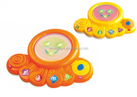 Kids Educational toys Octopus Animal Touch/Hand Drum Learning Musical