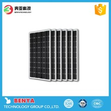 wholesale price photovoltaic module a cheapest solar panel