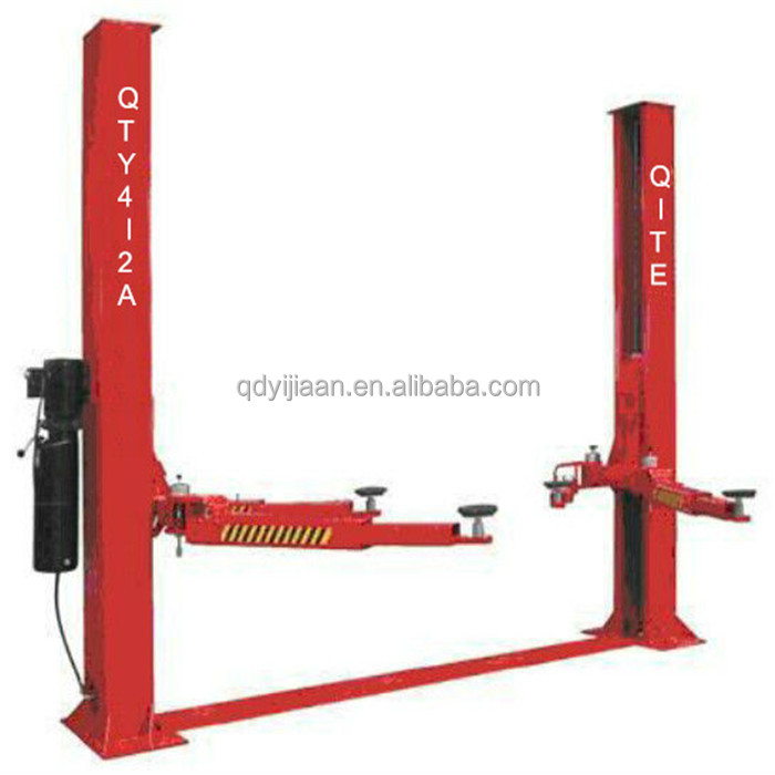 4t hydrolic garage car jack lift