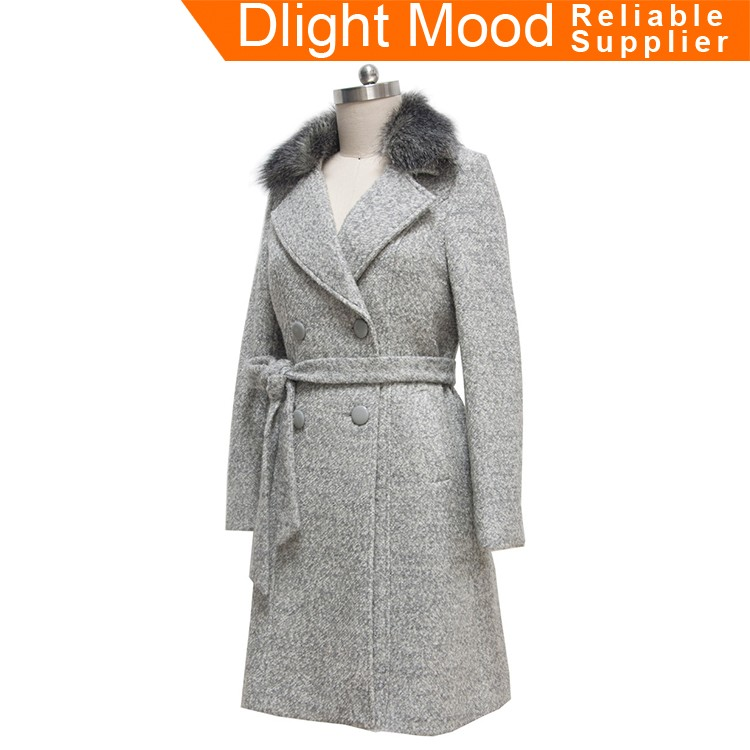 Extra long woolen coat,new model coat women 2017 woolen coat