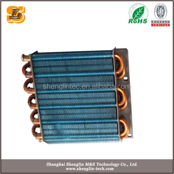 Hot sale copper wire tube condenser for peltier cooling system