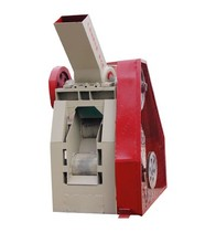 Plastic Recycling Crushing/Crushing Machine For PVC/PP/PE plastic
