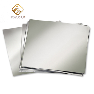 Thicken foil sheets for food packaging foil wrap aluminum foil paper