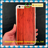 Cell phone anti gravity cases,wooden design high technology anti gravity case for Iphone7