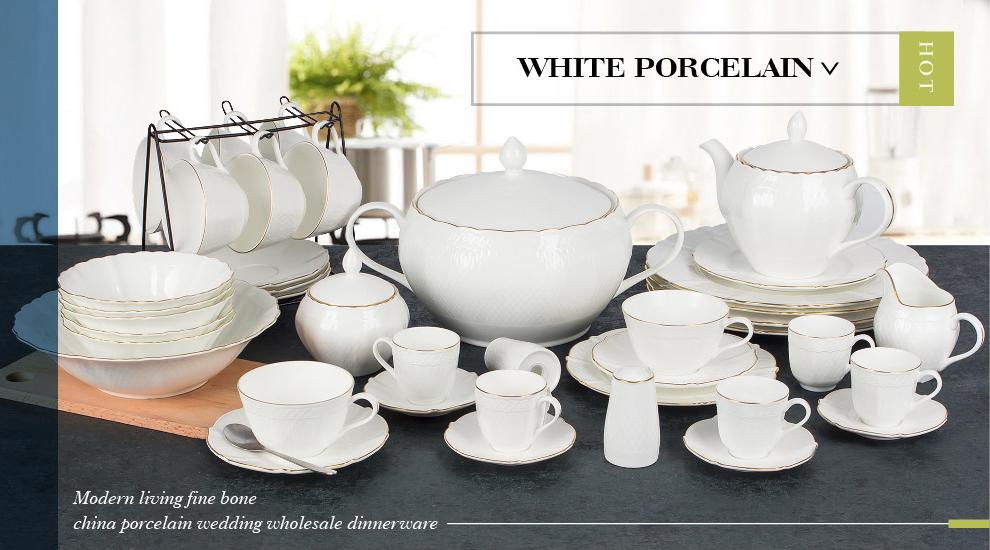 How do I set this? & Chaozhou Jiabaien Ceramics Co. Ltd. - Dinnerware SetCeramic Tableware