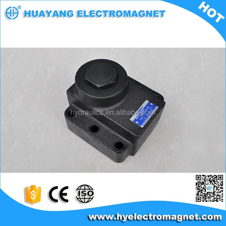 China manufacturer CRG-10 cheap yuken directional control valve