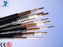 LMR series 50ohm coaxial cable LMR400 rf cable for communication telecom and antenna(CE RoHS), cable factory in China