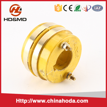 factory supply electrical Traditional Slip Ring connector