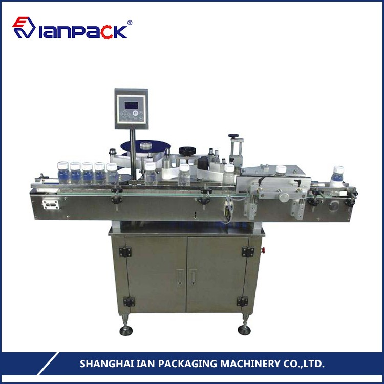 ENP-YP Automatic Self Adhesive Sticker Labeling Machine