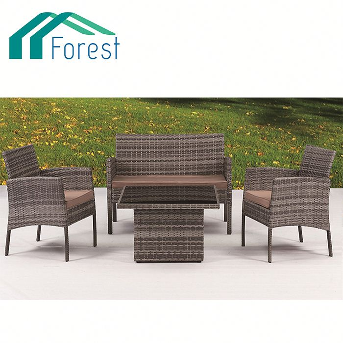 Competitive Price ODM Srevice rust proof patio furniture
