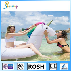 Sunway Giant Inflatable Unicorn/ Pink Unicorn Inflatables for Sale