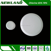Factory Supply Calcium Hypochlorite