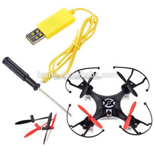 New!2.4G 6axis quadcopter china model airplanes