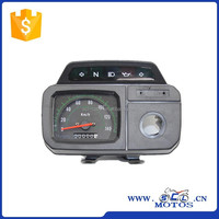 SCL-2012110469 universal motorcycle speedometer for AX100 motorcycle parts