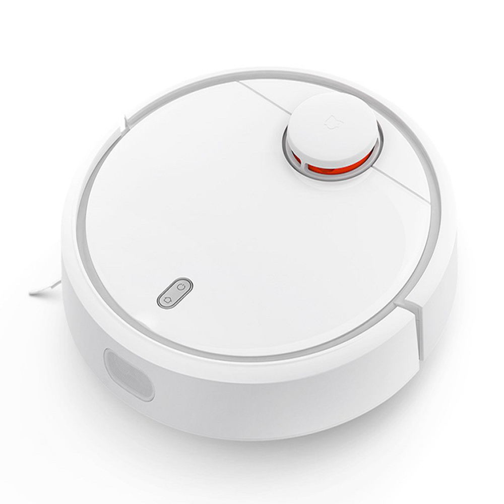 Global Version XIAOMI Roborock MI Robot Vacuum <strong>Cleaner</strong> for Home Automatic Sweeping Dust Sterilize Mobile Remote Control