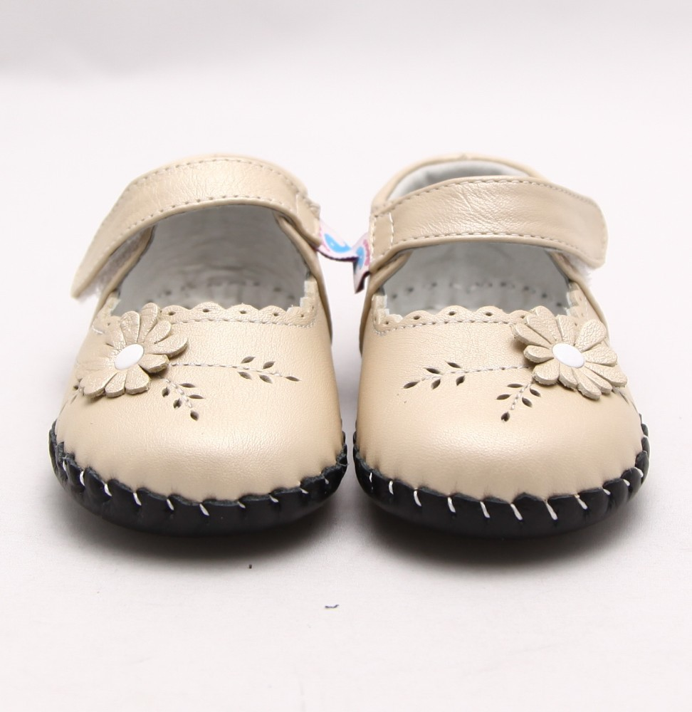 Freycoo Spring&Autumn leather shoes for babies PB-1130CR