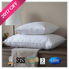 Wholesale Duck Goose Feather Bed Pillow
