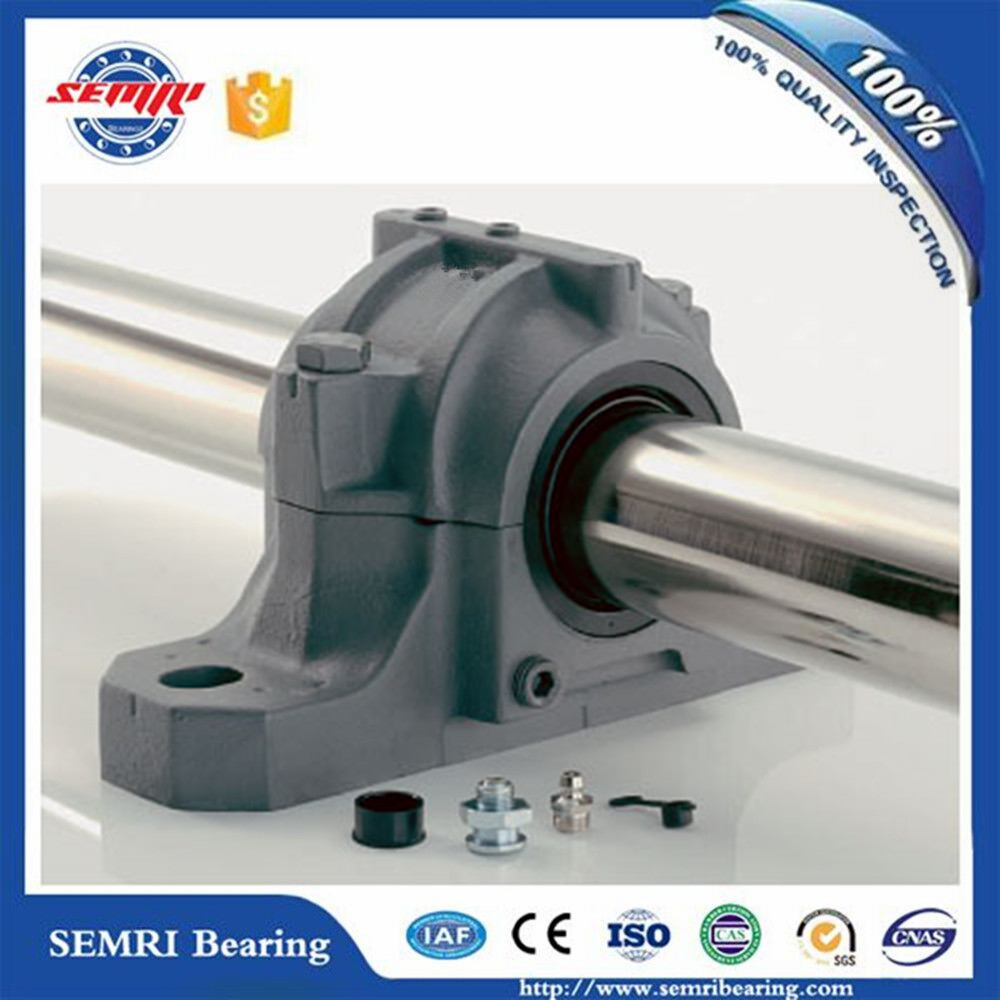 Industrial Bearing Supplier Plummer Block Bearing SN524 with Spherical Roller Bearing 22224K and Adapter Sleeve H3124