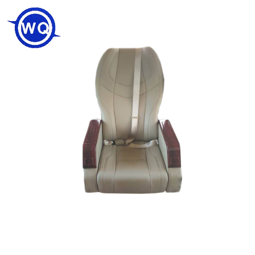 Mini Van Rear Ergonomic Seat
