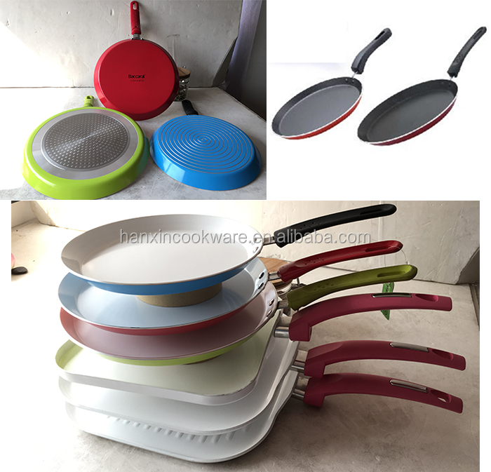 aluminum non-stick grill pan high quality nonstick pizza pan LFGB/FDA hot sale as seen on tv