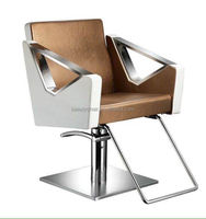 2015 hot sale luxury mordern barber chair salon furniture