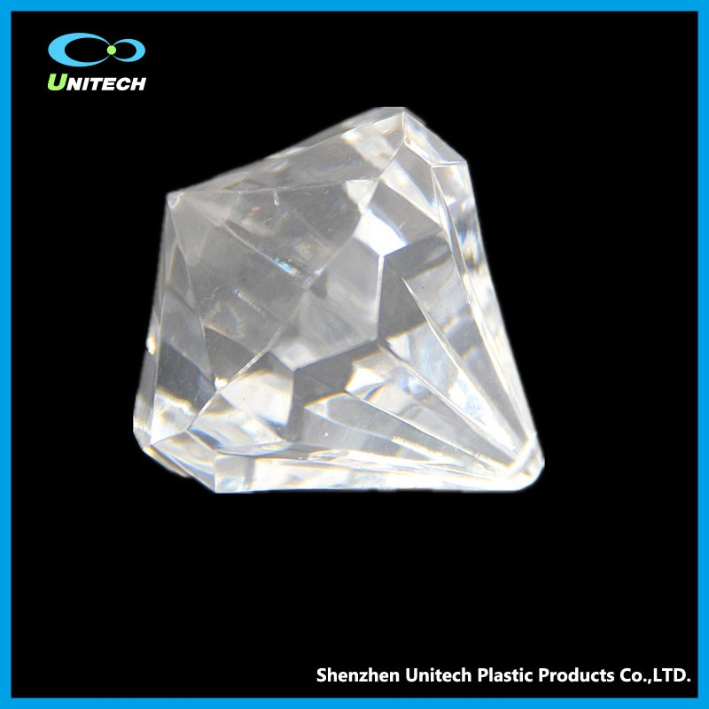 Competitive Price custom crystal diamond q88 Acrylic Artificial Diamonds
